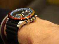 Mengenal Fossil Q Hybrid Smartwatch, Jam Tangan Pintar Dengan Tampilan Analog