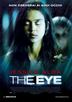 The Eye 2008 Watch Hindi dubbed full movie