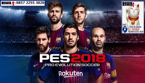 PES 2018, Game PES 2018, DVD Game PES 2018, Game PC PES 2018, Game PES 2018 untuk Komputer PC Laptop, Download Game PES 2018, Install Game PES 2018, Jual Game PES 2018, Beli Game PES 2018, Jual Beli DVD Game PES 2018, Jual Beli Game PES 2018 untuk Kompute PC Laptop, Tempat Jual Beli Game PES 2018 Lengkap, Jasa Install Game PES 2018, Jasa Download Game PES 2018, Jual Kaset DVD Game PES 2018 untuk PC Laptop, Online Shop yang menjual Kaset Game PES 2018 Lengkap Murah dan Berkualitas, Jual Beli Kaset Game PES 2018 di Bandung, Jual Kaset Game PES 2018 Full Crack, Cara Install Game PES 2018, Cara Pasang Game PES 2018 di PC Laptop, Main Game PES 2018, Terbaru Game PES 2018 PC Laptop, PES 2018 Rihils, PES 2018 Rihilshop, PES 2018 di Rihils Online Shop, Pro Evolution Soccer 2018, Game Pro Evolution Soccer 2018, DVD Game Pro Evolution Soccer 2018, Game PC Pro Evolution Soccer 2018, Game Pro Evolution Soccer 2018 untuk Komputer PC Laptop, Download Game Pro Evolution Soccer 2018, Install Game Pro Evolution Soccer 2018, Jual Game Pro Evolution Soccer 2018, Beli Game Pro Evolution Soccer 2018, Jual Beli DVD Game Pro Evolution Soccer 2018, Jual Beli Game Pro Evolution Soccer 2018 untuk Kompute PC Laptop, Tempat Jual Beli Game Pro Evolution Soccer 2018 Lengkap, Jasa Install Game Pro Evolution Soccer 2018, Jasa Download Game Pro Evolution Soccer 2018, Jual Kaset DVD Game Pro Evolution Soccer 2018 untuk PC Laptop, Online Shop yang menjual Kaset Game Pro Evolution Soccer 2018 Lengkap Murah dan Berkualitas, Jual Beli Kaset Game Pro Evolution Soccer 2018 di Bandung, Jual Kaset Game Pro Evolution Soccer 2018 Full Crack, Cara Install Game Pro Evolution Soccer 2018, Cara Pasang Game Pro Evolution Soccer 2018 di PC Laptop, Main Game Pro Evolution Soccer 2018, Terbaru Game Pro Evolution Soccer 2018 PC Laptop, Pro Evolution Soccer 2018 Rihils, Pro Evolution Soccer 2018 Rihilshop, Pro Evolution Soccer 2018 di Rihils Online Shop, PES18, Game PES18, DVD Game PES18, Game PC PES18, Game PES18 untuk Komputer PC Laptop, Download Game PES18, Install Game PES18, Jual Game PES18, Beli Game PES18, Jual Beli DVD Game PES18, Jual Beli Game PES18 untuk Kompute PC Laptop, Tempat Jual Beli Game PES18 Lengkap, Jasa Install Game PES18, Jasa Download Game PES18, Jual Kaset DVD Game PES18 untuk PC Laptop, Online Shop yang menjual Kaset Game PES18 Lengkap Murah dan Berkualitas, Jual Beli Kaset Game PES18 di Bandung, Jual Kaset Game PES18 Full Crack, Cara Install Game PES18, Cara Pasang Game PES18 di PC Laptop, Main Game PES18, Terbaru Game PES18 PC Laptop, PES18 Rihils, PES18 Rihilshop, PES18 di Rihils Online Shop,