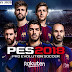 Jual Kaset Game PES 2018 untuk PC Laptop