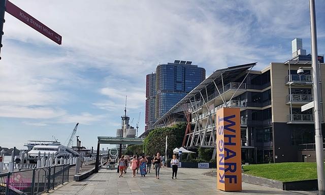 O que fazer no Darling Harbour em Sydney