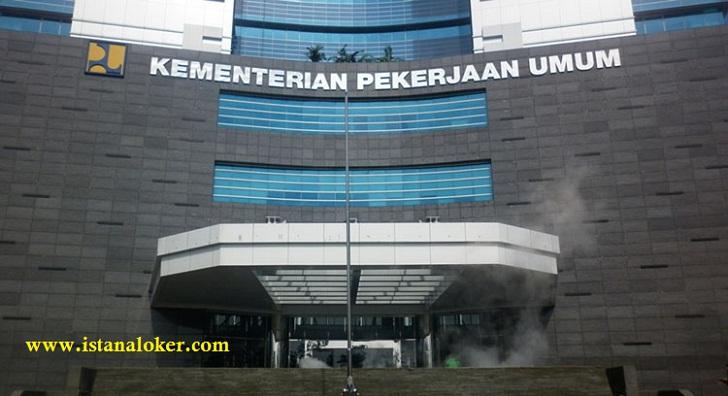 Rekrutmen Program Kotaku Kementerian PU dan Perumahan Rakyat