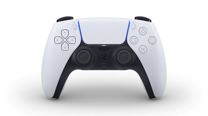 Sony Reveals New DualSense Controller With Fresh Design, Improved Features