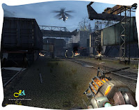 Half Life 2 Episode Two Game for PC Full Version Screenshot 6