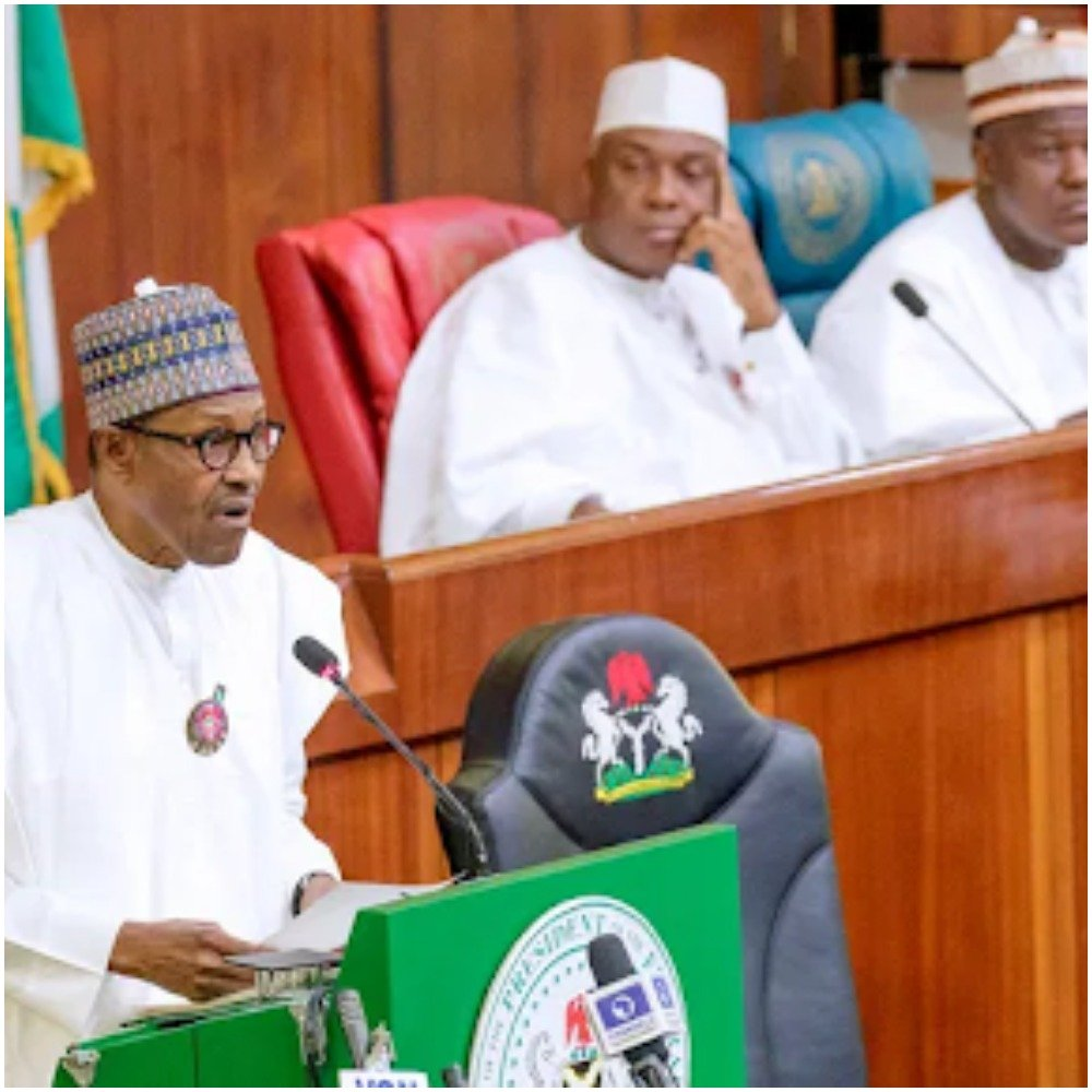 Insecurity in Nigeria: What happened the last time Reps summoned Buhari #Arewapublisize