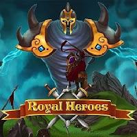 Royal Heroes MOD APK unlimited money
