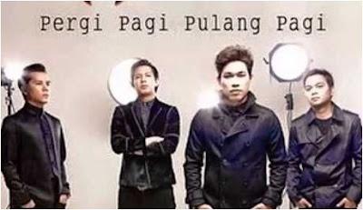 Download Lagu Armada Mp3 Album Pagi Pulang Pagi (2014)