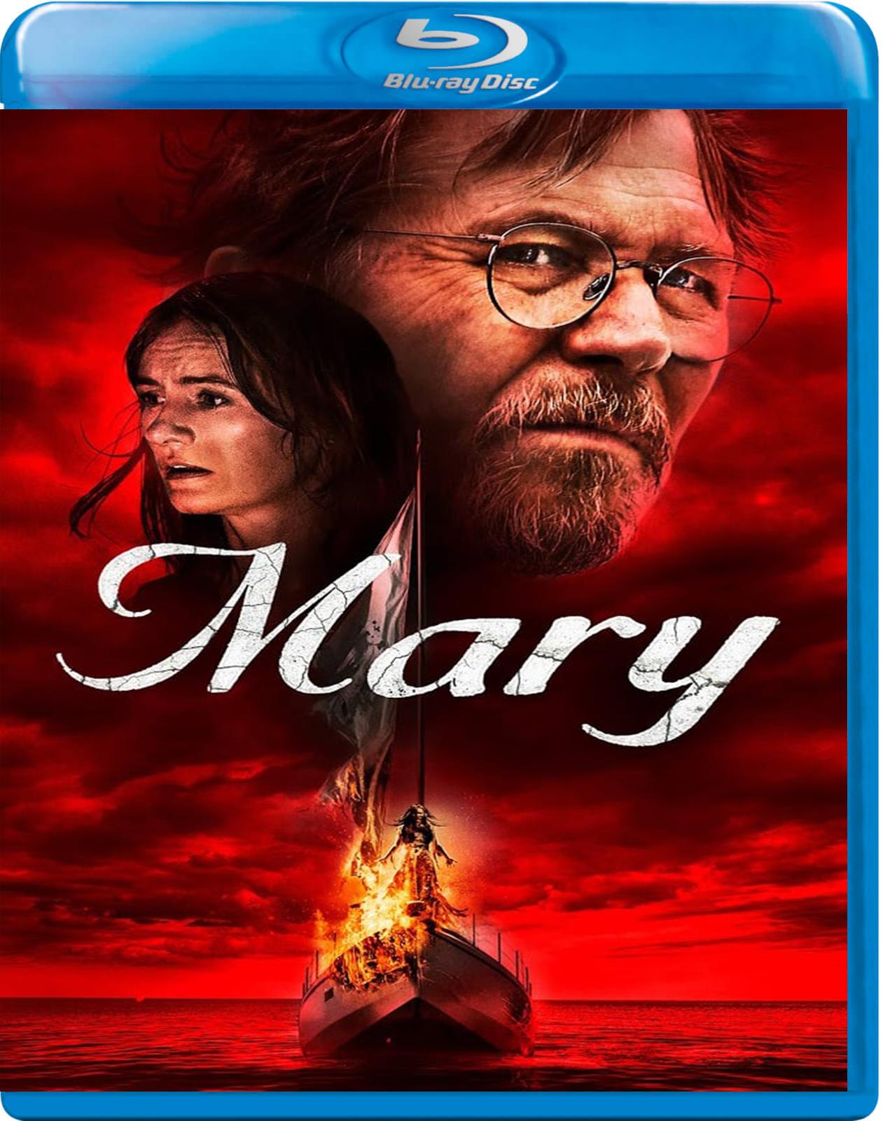 Mary [2019] [BD25] [Latino]