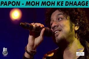 Moh Moh Ke Dhaage
