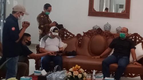 Penjelasan Ketua DPRD Sumbar Terkait Pentingnya Renovasi yang Telan Anggaran Miliran Rupiah, Singgung Ketua DPD Gerindra