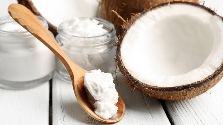 Óleo de coco: benefícios poderosos para a saúde