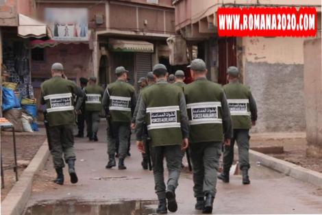 أخبار المغرب: نائب وكيل الملك يتنازل عن شكايته ضد مخازنية