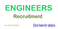 Trainee Engineer Recruitment - Computer Science - Government of India