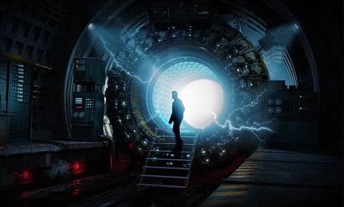 Συσκευή STARGATE εξωγήινης προέλευσης ειναι στις Ηνωμένες Πολιτείες