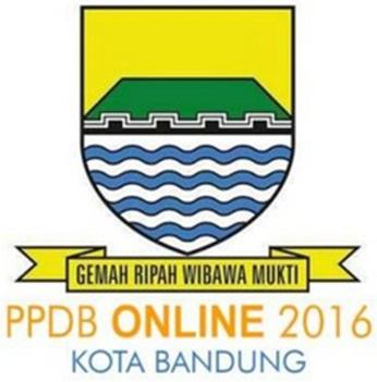 Jadwal dan Syarat Pendaftaran PPDB Online-Offline SD/MI, SMP/MTs, SMA/MA/SMK Bandung 2016/2017
