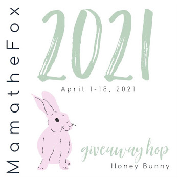 Honey Bunny Giveaway Hop