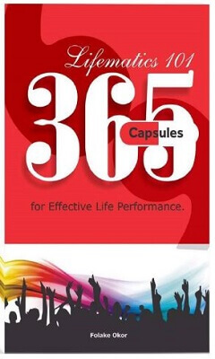 Lifematics101 - 365 Capsules for Effective Life Performance