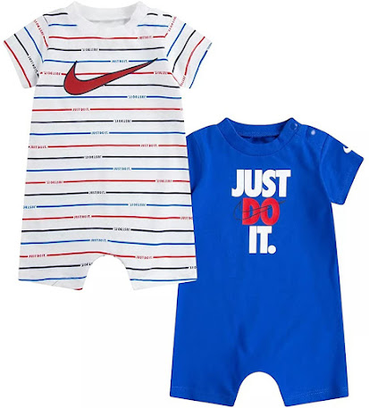 Cool Sporty Baby Clothes For Baby Boys