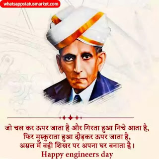 happy engineers day wishes images