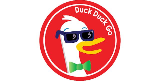 DuckDuckGo - Alternativa ao Google