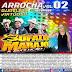 CD ARROCHA VOL.02 BADALASOM O BÙFALO DJJOELSON VIRTUOSO