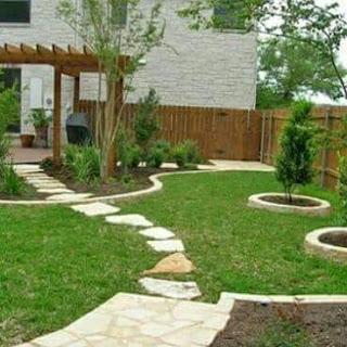 jasa tukang taman minimalis murah