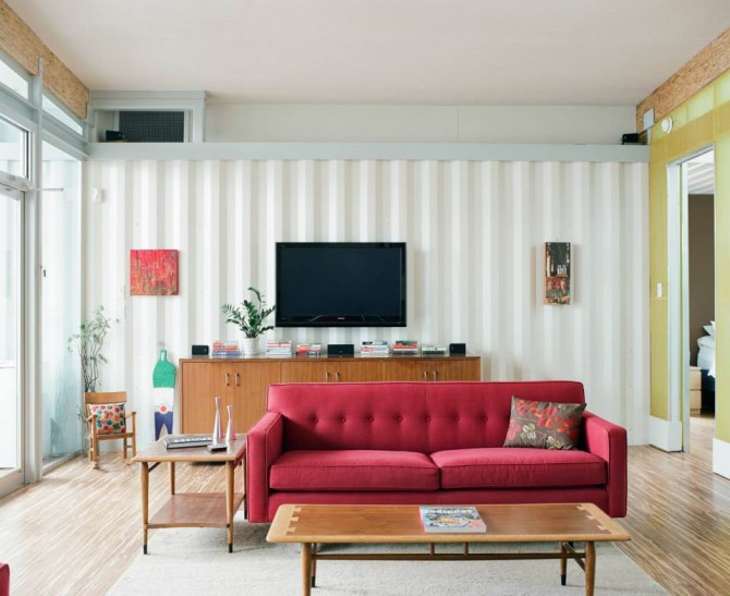 How To Design A Shipping Container Home