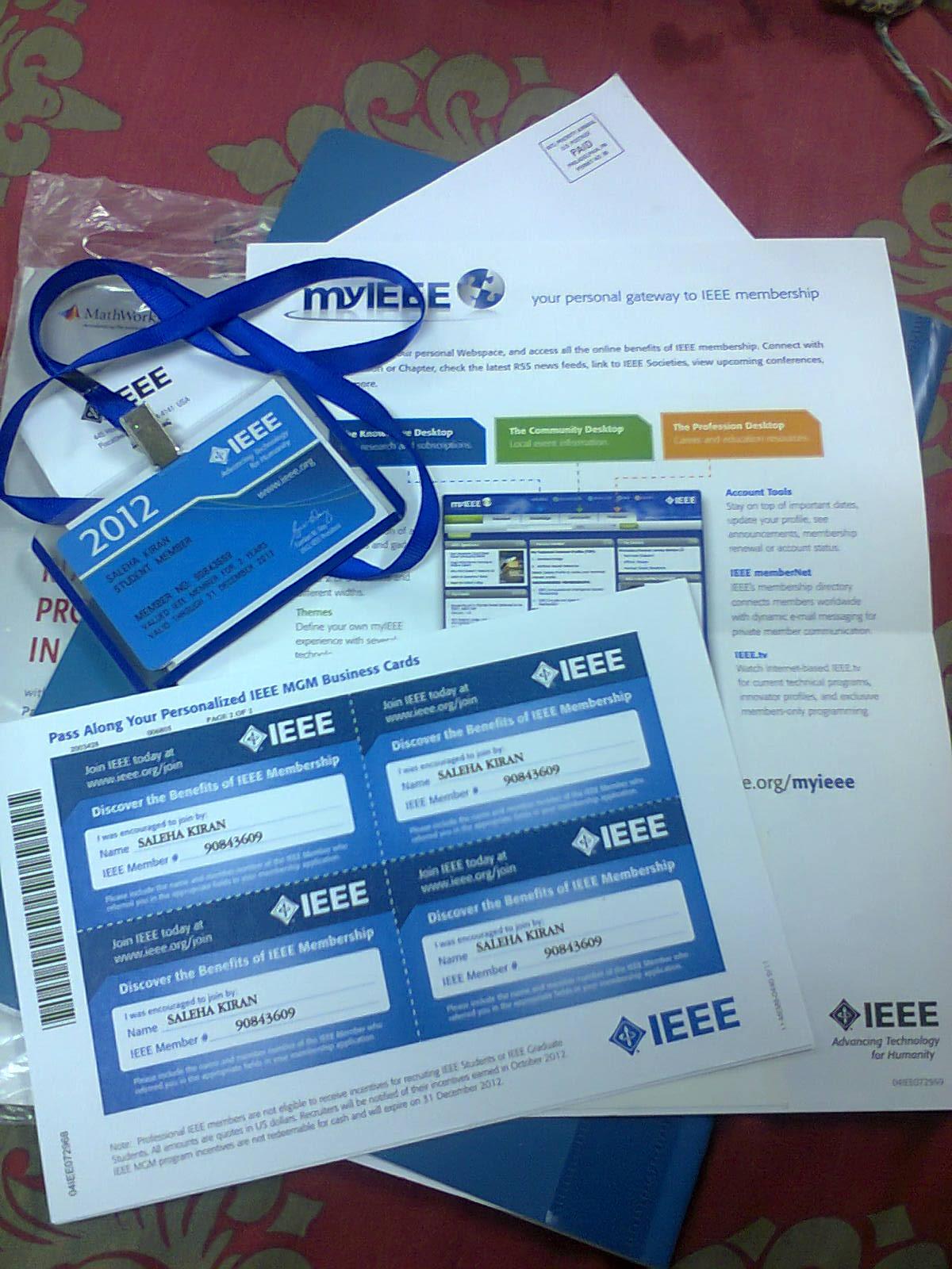 GEN War 2011 | IEEE WIE-GCUF
