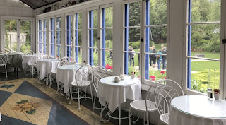 Jewell Gardens Tea Room