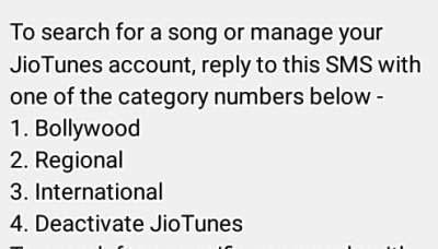 how to set jio caller tune Jio में caller tune कैसे सेट करें