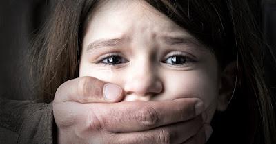 Çocuk İstismarları ve Cinayetleri Devam Ediyor
