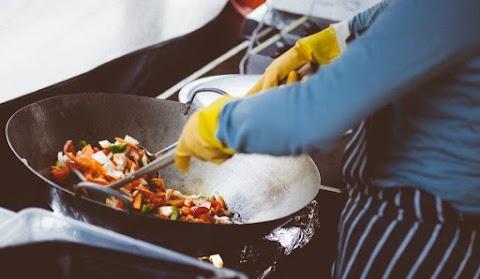 "Savory Sichuan! Kung Pao ""Chicken"" [Recipe]"