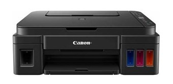 Canon PIXMA G3415 mises à Jour pilotes pour Windows 10