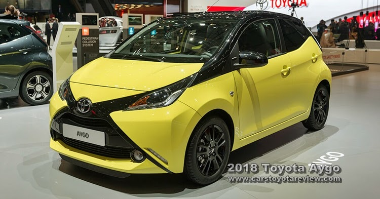 2018 toyota aygo hybrid review cars toyota review. Black Bedroom Furniture Sets. Home Design Ideas