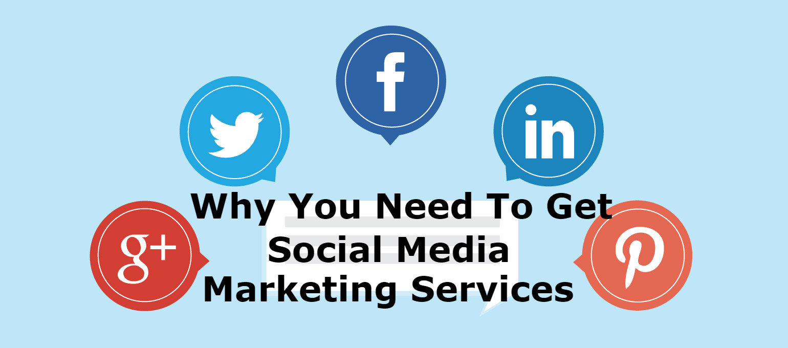 Get Social Media Marketing Services