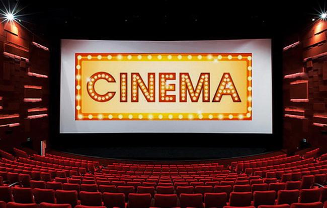 Programação de cinema da semana