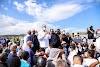Senador José del Castillo destaca cualidades del fallecido alcalde Domingo de Los Santos