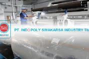 LOWONGAN KERJA TERBARU BULAN JANUARI PT. INDOPOLY SWAKARSA INDUSTRY Tbk (IPOL), POSISI: OPERATOR PRODUKSI