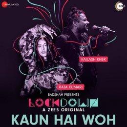 Lockdown – Badshah (2018)