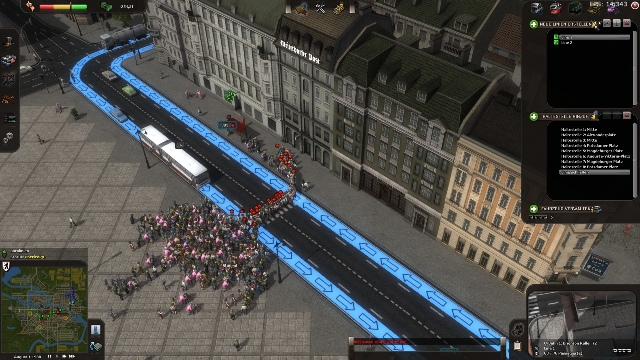 Download Cities in Motion 1 PC Gameplay