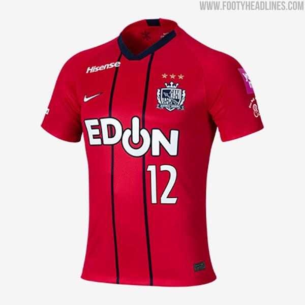Sanfrecce Hiroshima 2021 Special Kit Released - Footy Headlines