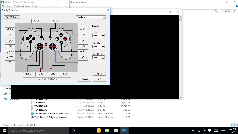 Psx emulator bios plugins download