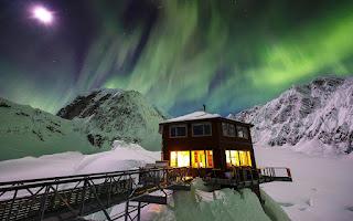 Alaska Honeymoon Cruises destinations 2021