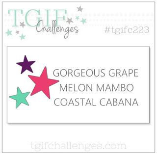 TGIF Challenges #tgifc223