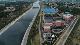 Tata Projects reveals truth about Dravyavati River
