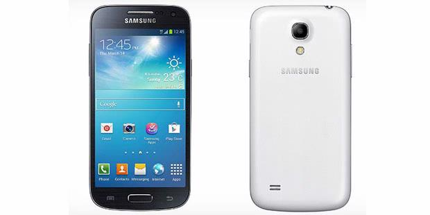 Samsung,Galaxy S4 Mini,Dual-Core,Android,Jelly Bean
