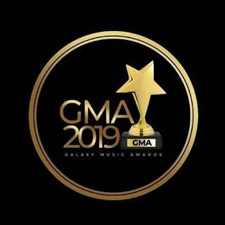 FULL LIST: Winners of Galaxy Music Award 2019