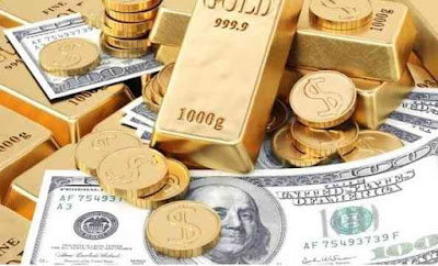أسعار العملات والذهب اليوم  الجمعة ٥ فبراير٢٠٢١ فى السعودية