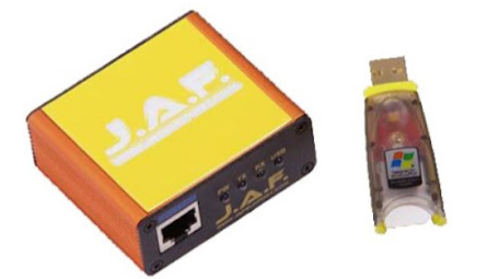 Jaf Box Version V 1.98.68 With Driver