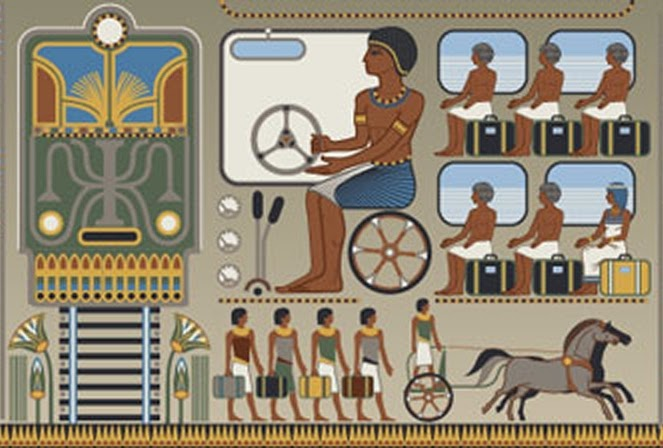 02-Anton-Batov-Illustrations-of-Modern-Egyptian-Hieroglyphs-www-designstack-co